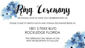 Kalyn-Ring Ceremony card 1